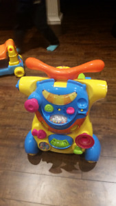 Baby and Children Toys and Peg Prego High Chair