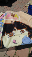 Blanket Dora Queen size Cornwall Ontario Preview