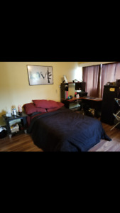 2 bedroom apartment downtown for rent