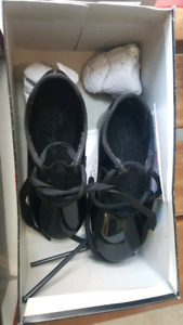 Toddler Tap Shoes size 9.5