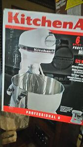 kitchen air  mixer    6 quarts  525  W for sale London Ontario image 2