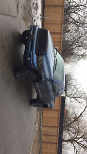 2002 Dodge Ram 1500 Lifted Pickup Truck