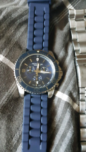 Victorinox Maverick chronograph watch