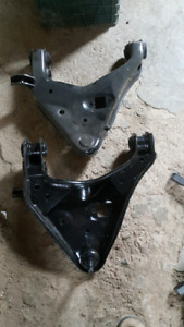 Ford ranger control arms
