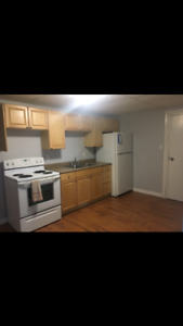 1 and 2 Bedroom apartment in Petitcodiac - Close to Golf Course