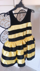 Halloween costume for girl size L /g 6x