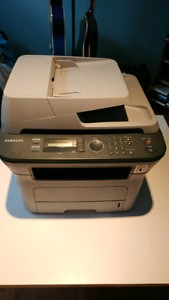 Samsung 4-in-One SCX-4828FN laser printer