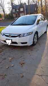 2011 Honda Civic SE, UNDER WARRANTY, SUNROOF, KEYLESS ENTRY