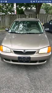 Mazda 2000