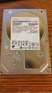 Hitachi 2 TB Hard Drive