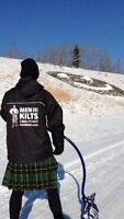 MEN IN KILTS - Snow removal services Commercial & Residential