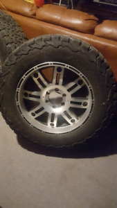 "20"" Ruffino HARD rims 6 bolt chev/gmc"