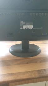 Aoc e950swn LED 18.5inch monitor