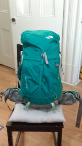 North Face 35L Women's Fit Expedition or Day Backpack