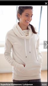 * ~ lululemon hoodies & jackets ~ size 8/10 ~ *