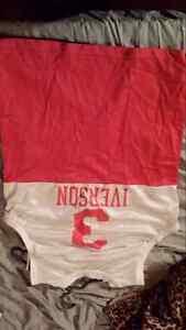 Retro Iverson jersey  London Ontario image 2