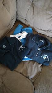 Sacre coeur uniform