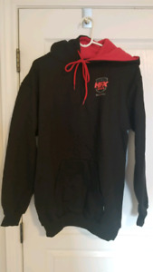 HFX Sports Bar & Grill sweatshirt, size medium