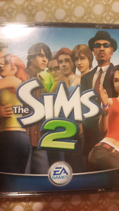 [PC] The SIMS 2