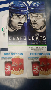 Panthers vs Mapleleafs Hockey Tickets