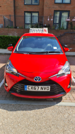 Driving Instructor: AUTOMATIC and MANUAL (7 Days A week)