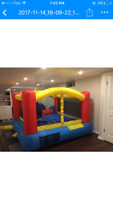 Cheapest indoor bouncy castle-50$ Vaughan,Brampton,Mississauga