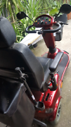 electric scooter Footscray Maribyrnong Area Preview