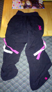 Zumba pants size M to XL
