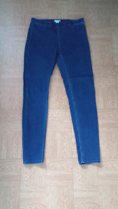 Jegging taille 10