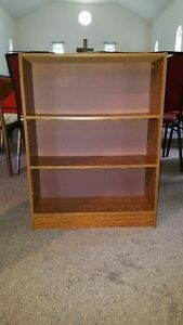 For Sale – Wooden Bookshelf - small