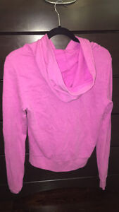 Pink victroia secret sweater