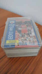 Cartes Basketball