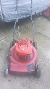 YARD EQUIPMENT FOR SALE/TRADE INS