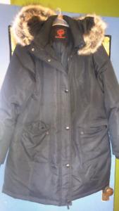 Women's Canadian Winter Coat