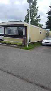 1976 14x64 Mobile Home Delivery Included
