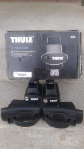 Foot Pack Thule 450