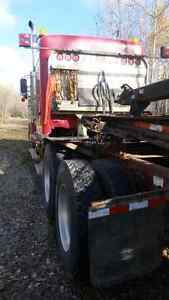 07 heavy spec and trailers with job contract asap Strathcona County Edmonton Area image 3