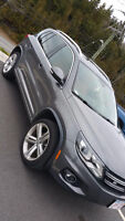 2014 Volkswagen Tiguan SUV, Crossover,lease take over