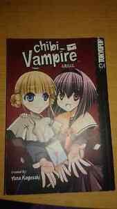 Chibi Vampire - Airmail