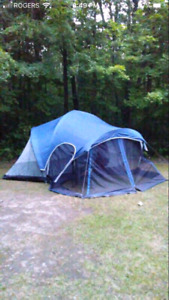 8 PERSON LARGE TENT