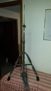 Pearl drumstand for sale