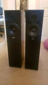 Floor standing speakers Eltax Liberty 5+