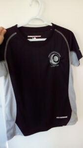 T-shirt de sport - Psychoéducation UQTR (SMALL)