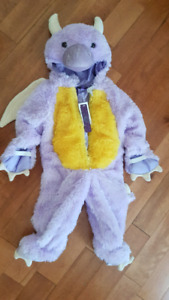 Dragon costume (Brand New)