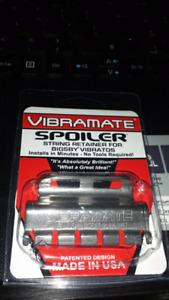 Vibramate String Spoiler $55
