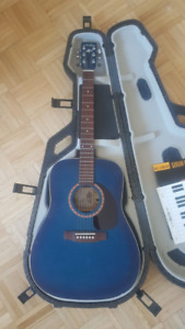 Art and Lutherie acoustic Godin - Cedar 6 string