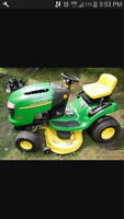 M&M Lawn and Garden Care Kings County