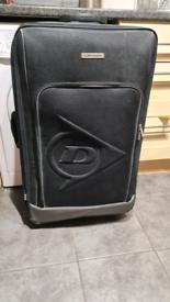Large luggage suit case