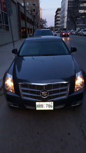 """2008 Cadillac CTS4 """"opened to best offer"""""""
