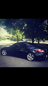 2011 Hyundai Genesis Coupe Coupe (2 door)